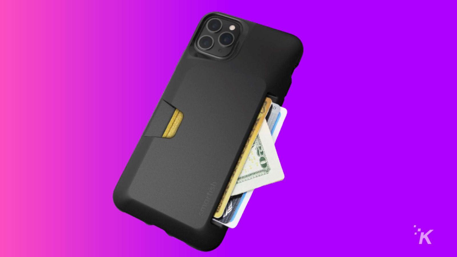 smartish best iphone 11 pro max case knowtechie