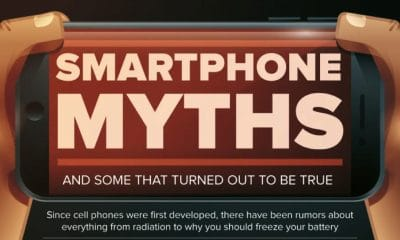 smartphone myths whats true and whats not