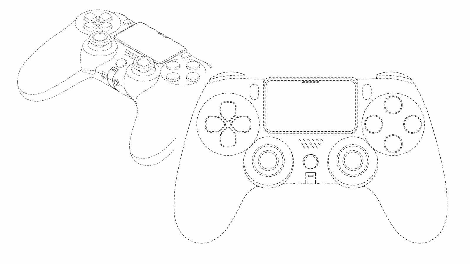 sony playstation 5 controller dualshock 5