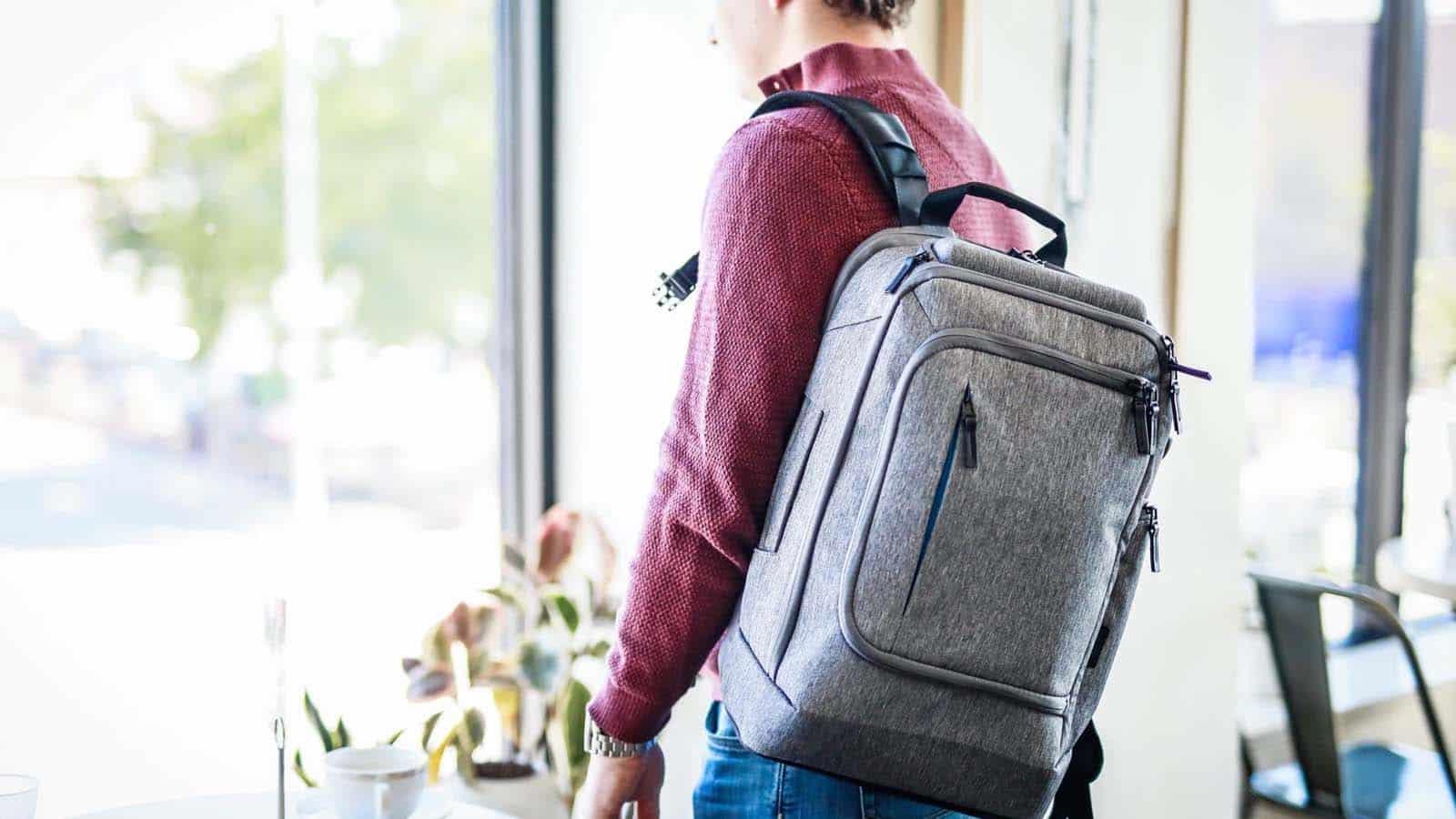 targus citylite backpack