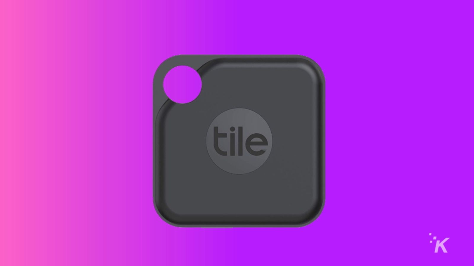 tile pro knowtechie gift guide