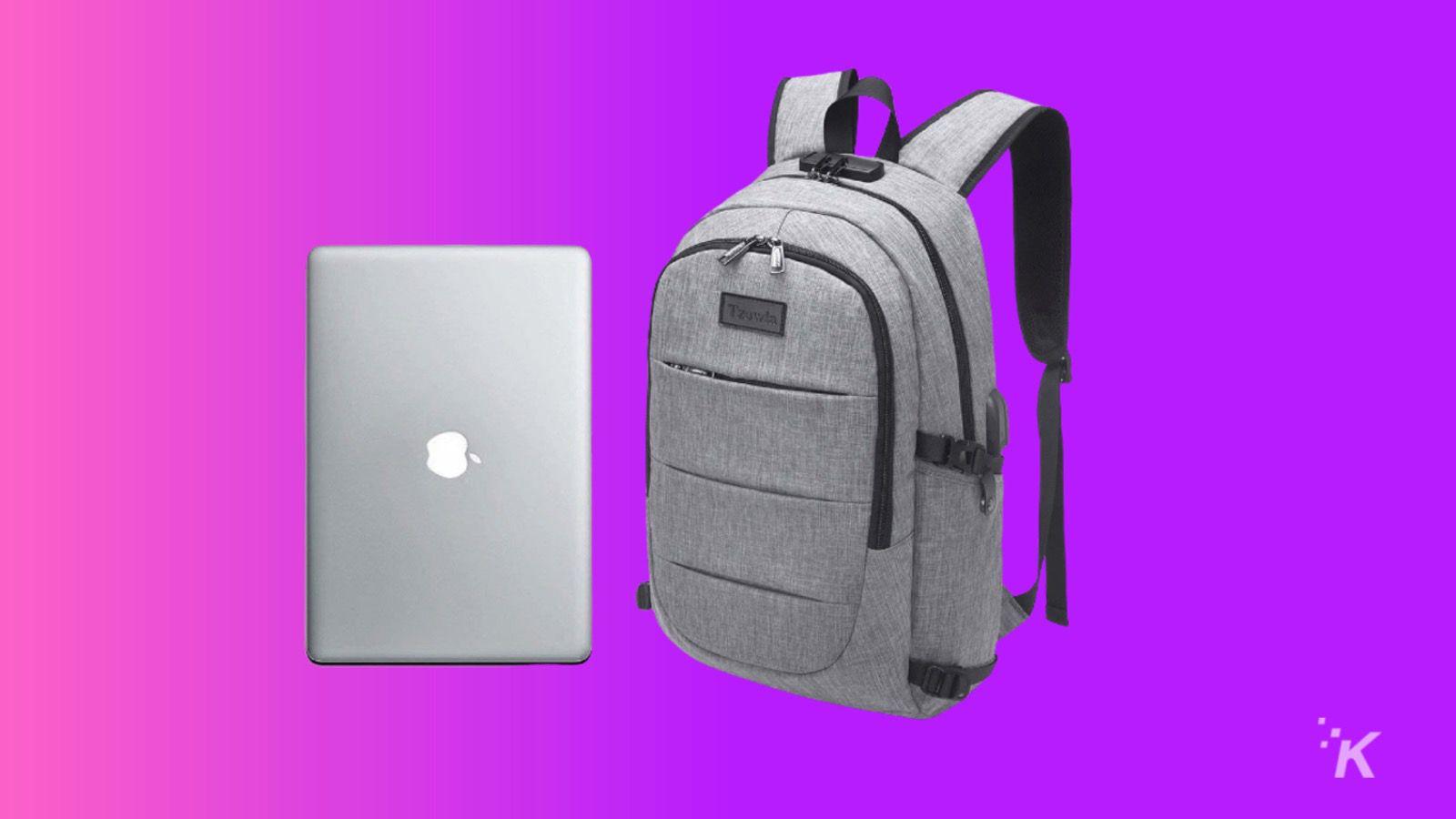 travel bag knowtechie