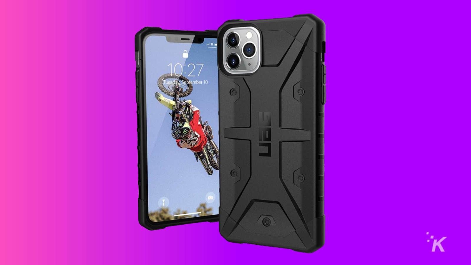 uag best iphone 11 pro max case knowtechie