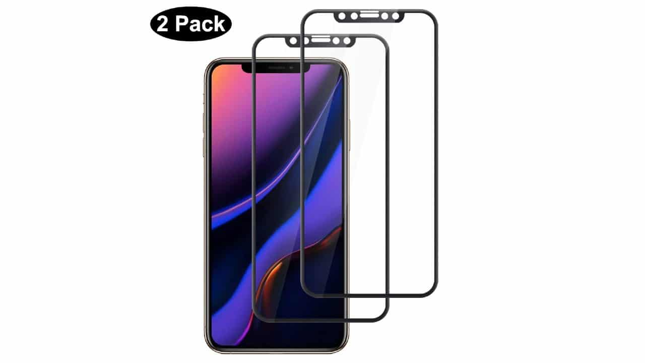 irshe best iphone 11 screen protector