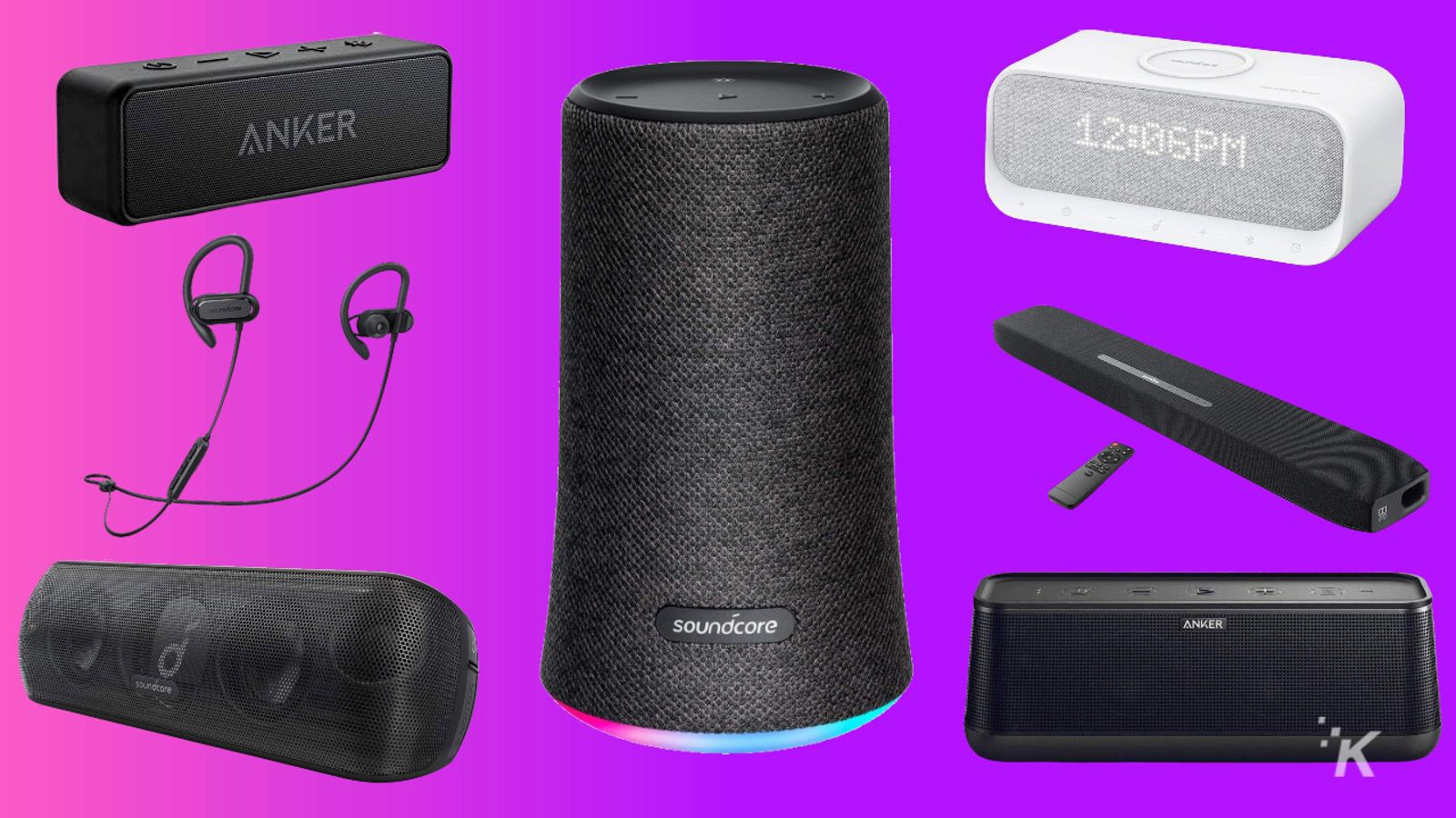 anker speakers knowtechie