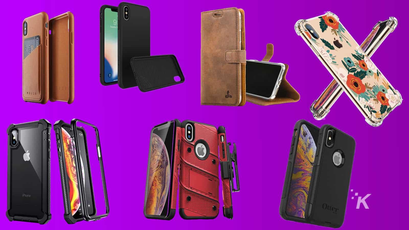 best iphone xs cases in 2020