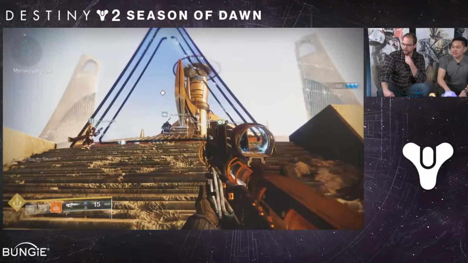 destiny 2 sundial event