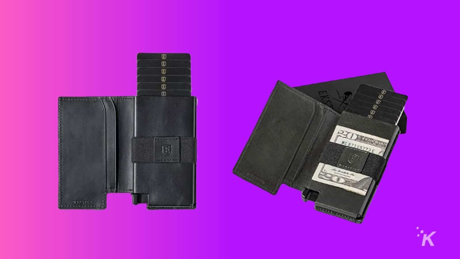 ekster smart wallet knowtechie gift guide