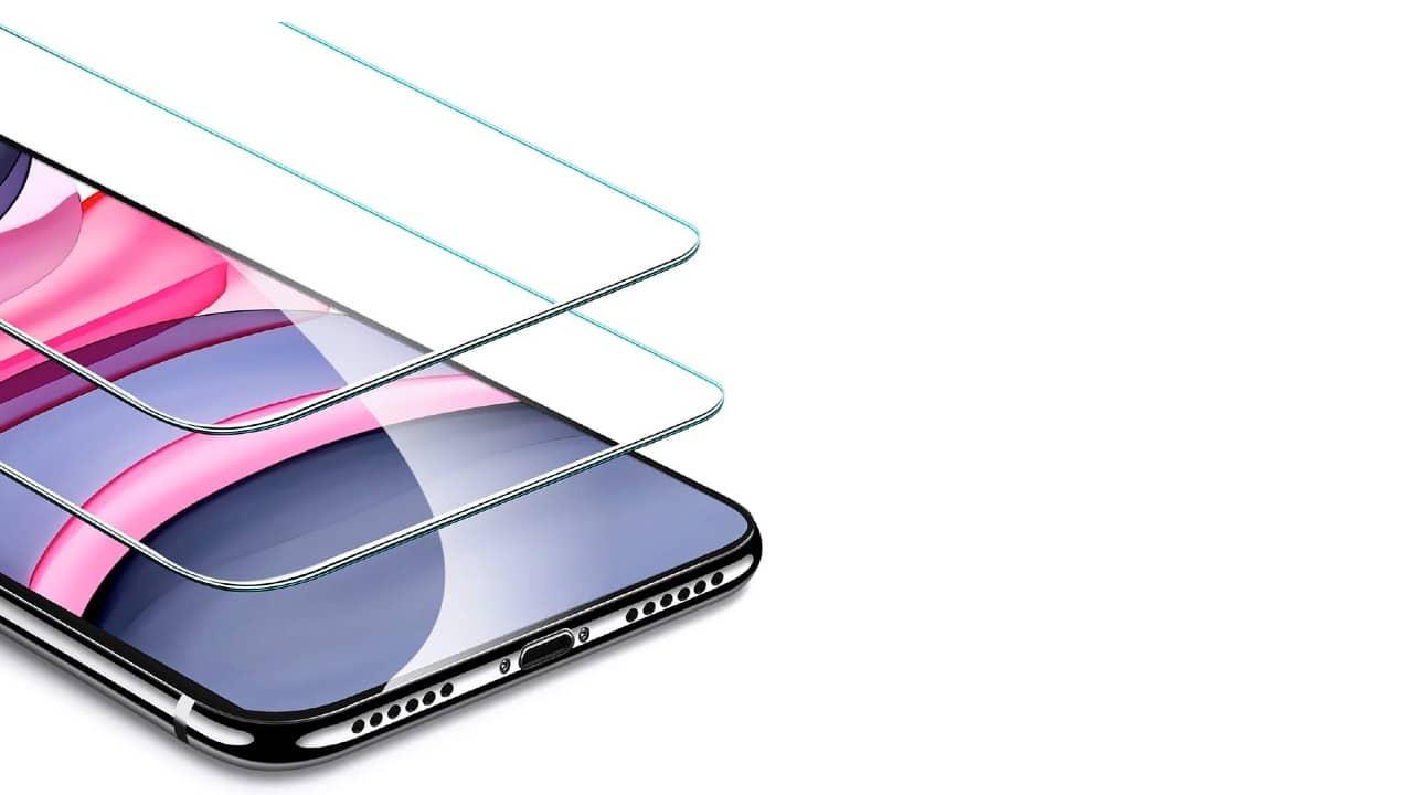 esr best iphone 11 screen protector