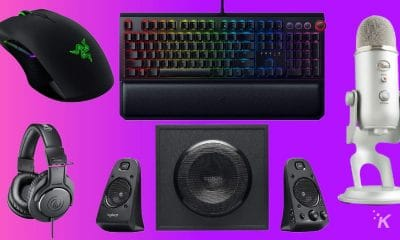 gaming streaming deal knowtechie