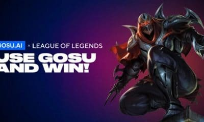 gosu.ai coaching