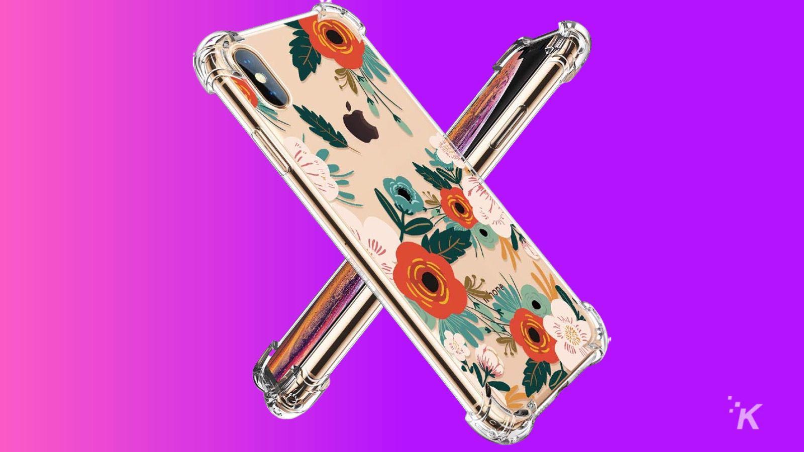 gviewein best iphone xs case