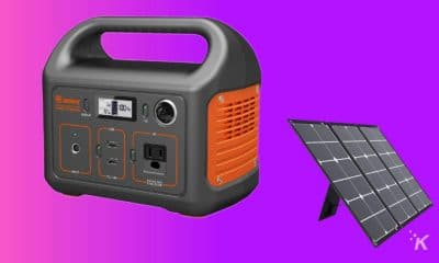 jackery portable power station knowtechie