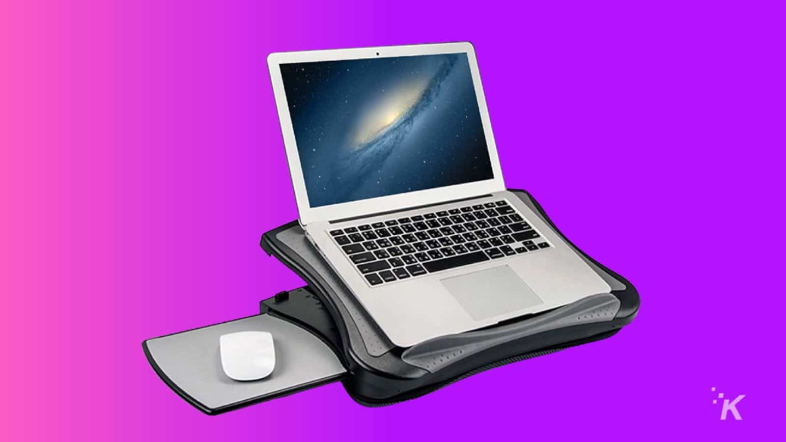 max smart laptop stand