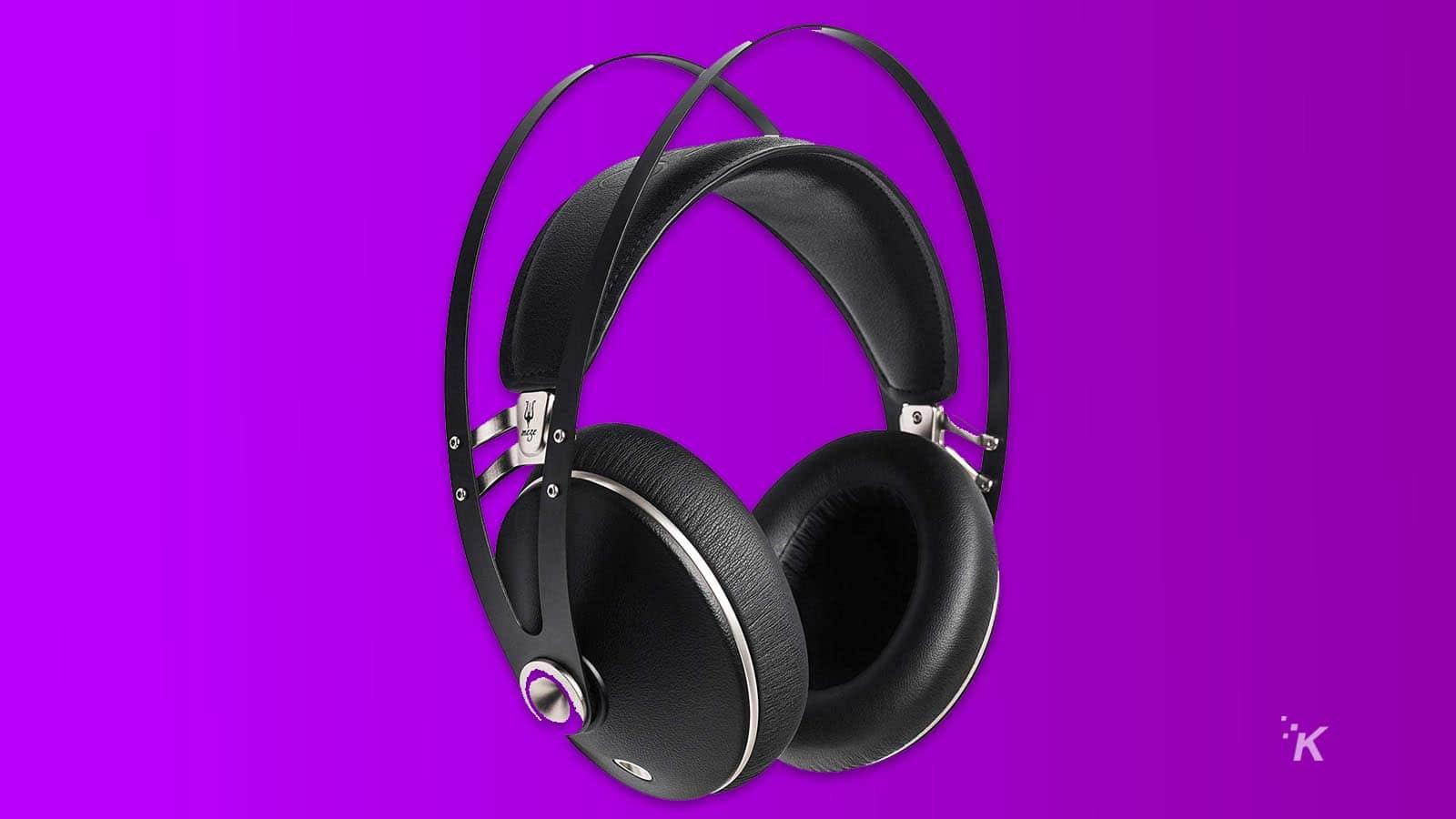 meze 99 headphones