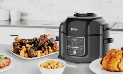 ninja fryer