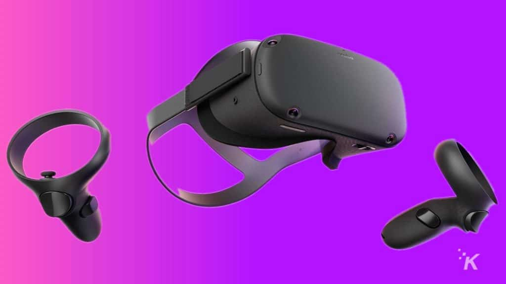 oculus quest knowtechie gift guide
