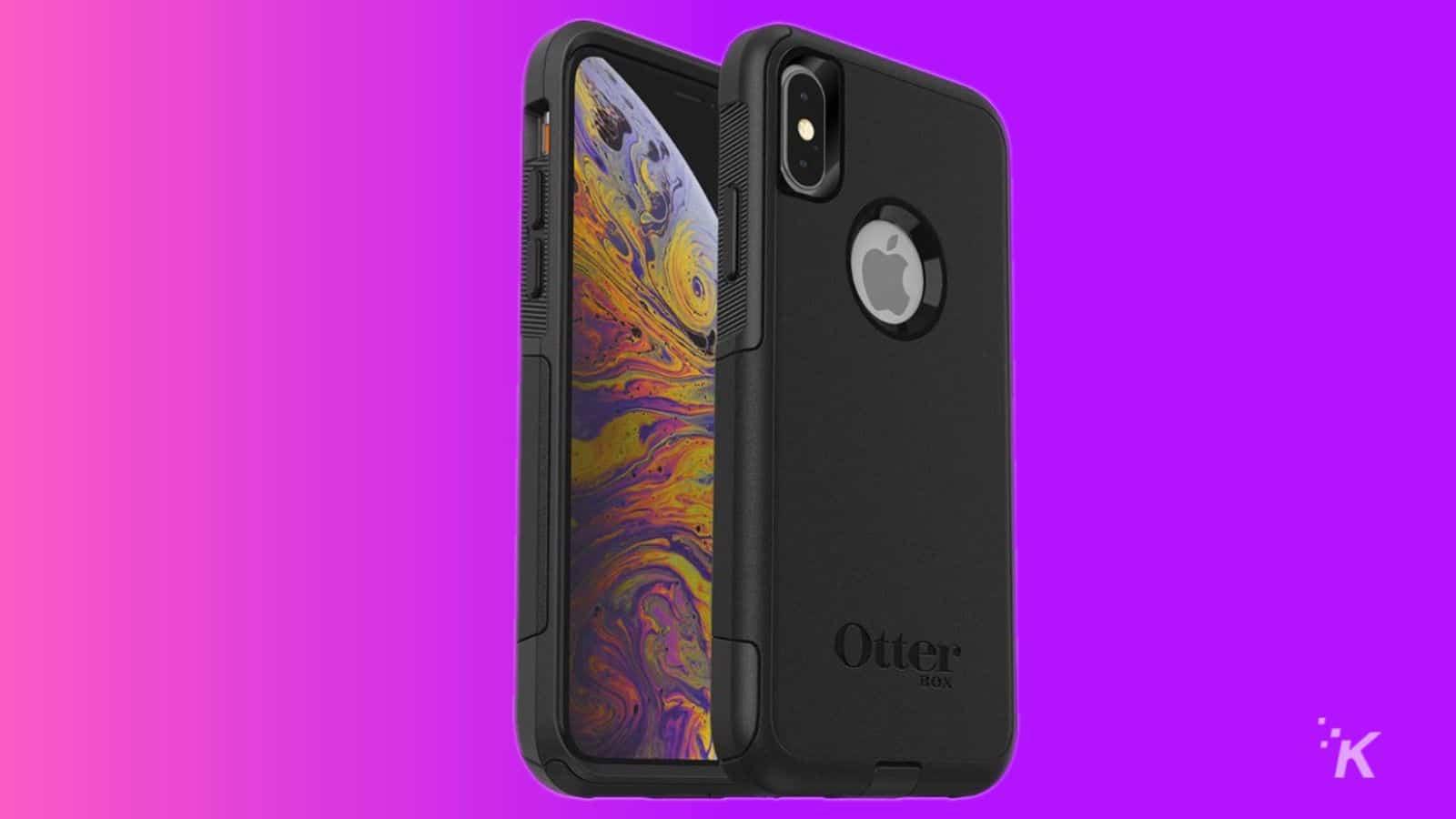 otterbox commuter best iphone xs case
