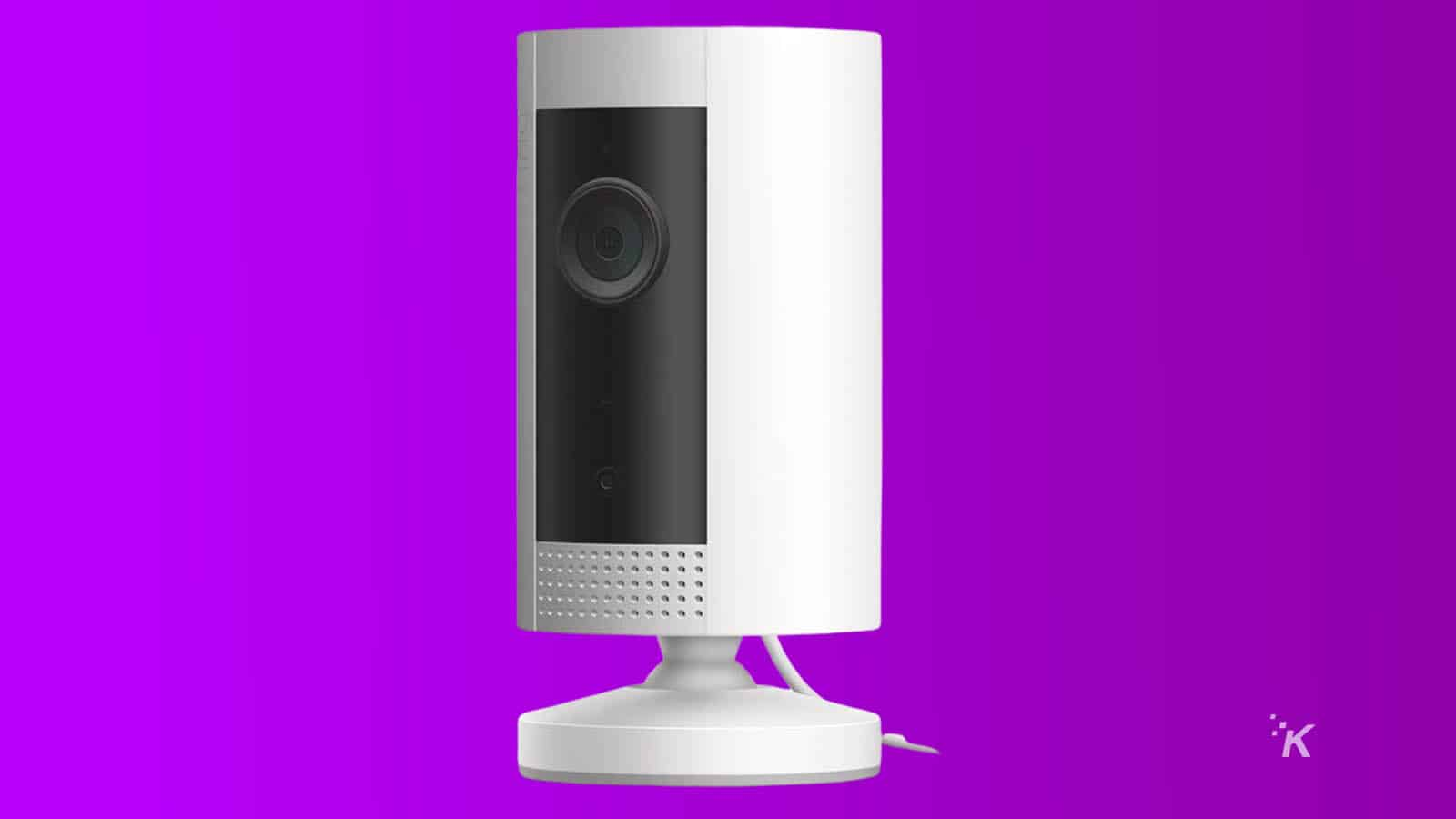 ring indoor camera