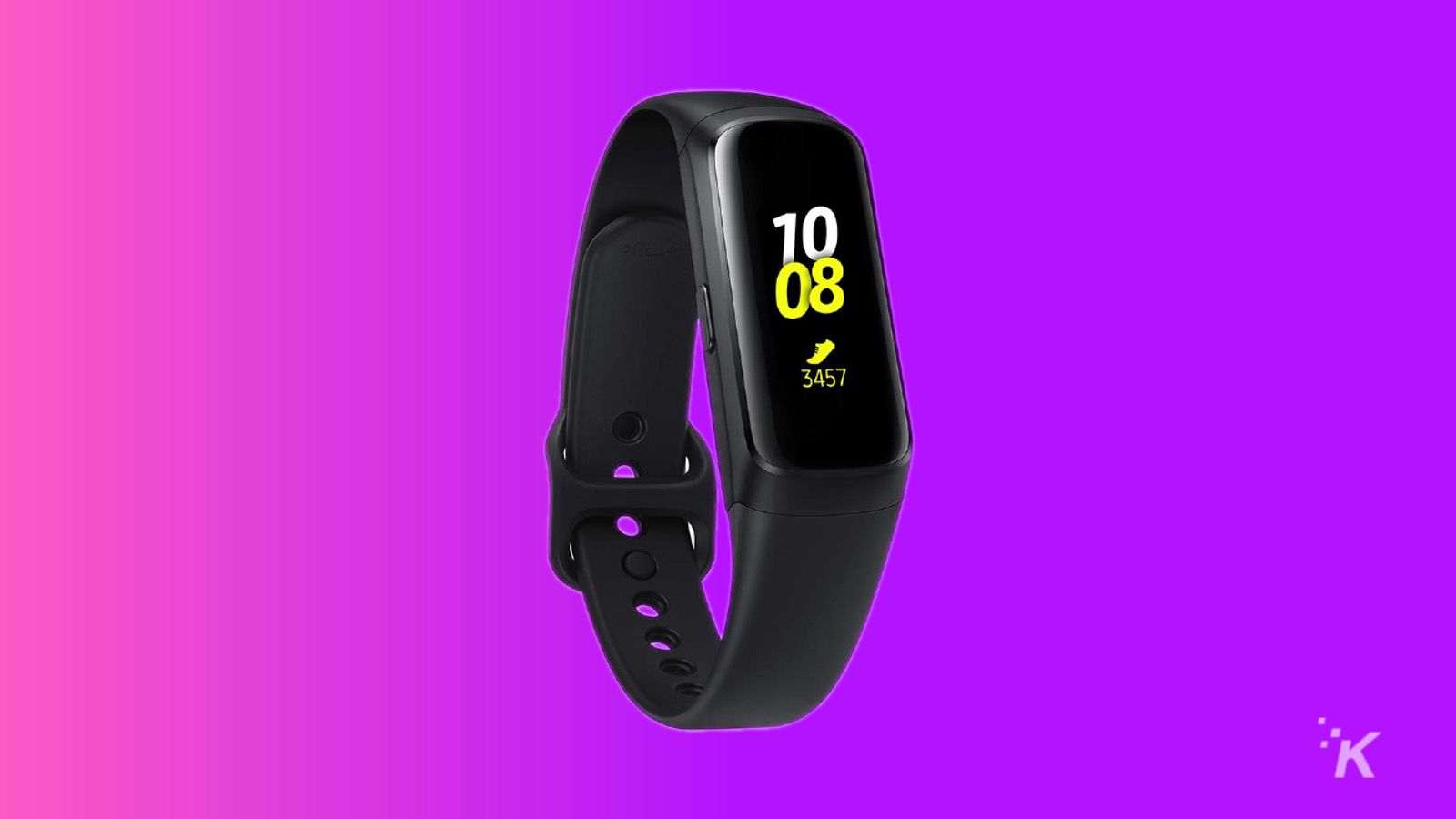samsung galaxy fit knowtechie gift guide