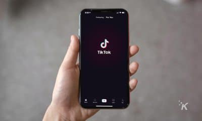 tiktok on iphone 11