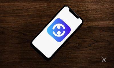 totok app on iphone
