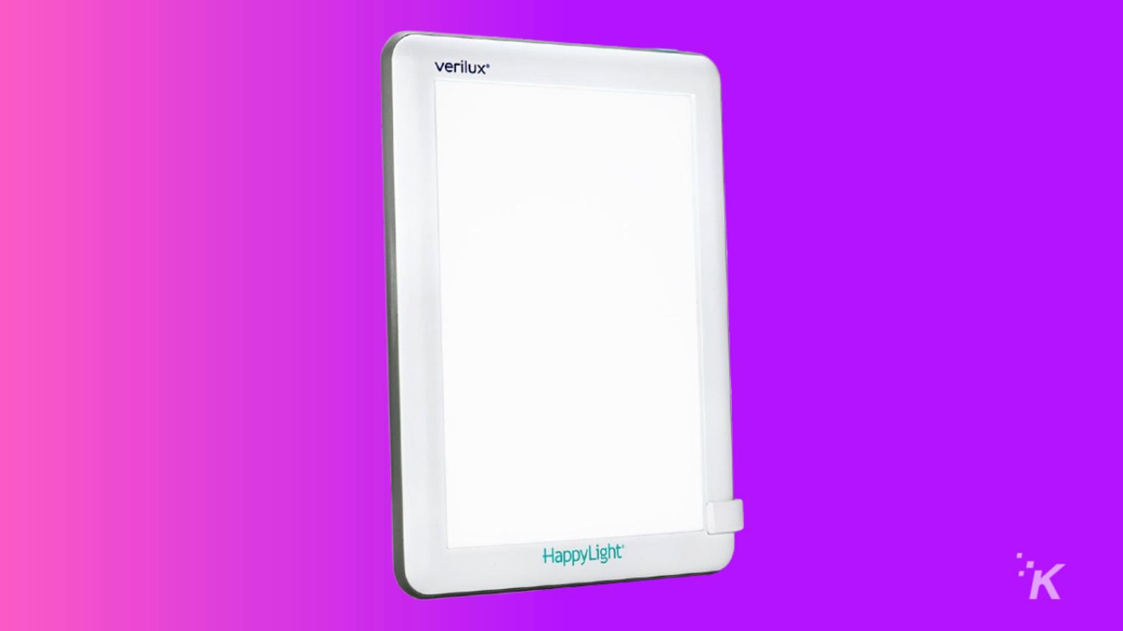 verilux happylight knowtechie gift guide