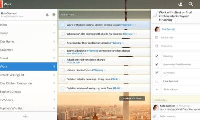 wunderlist is shutting down