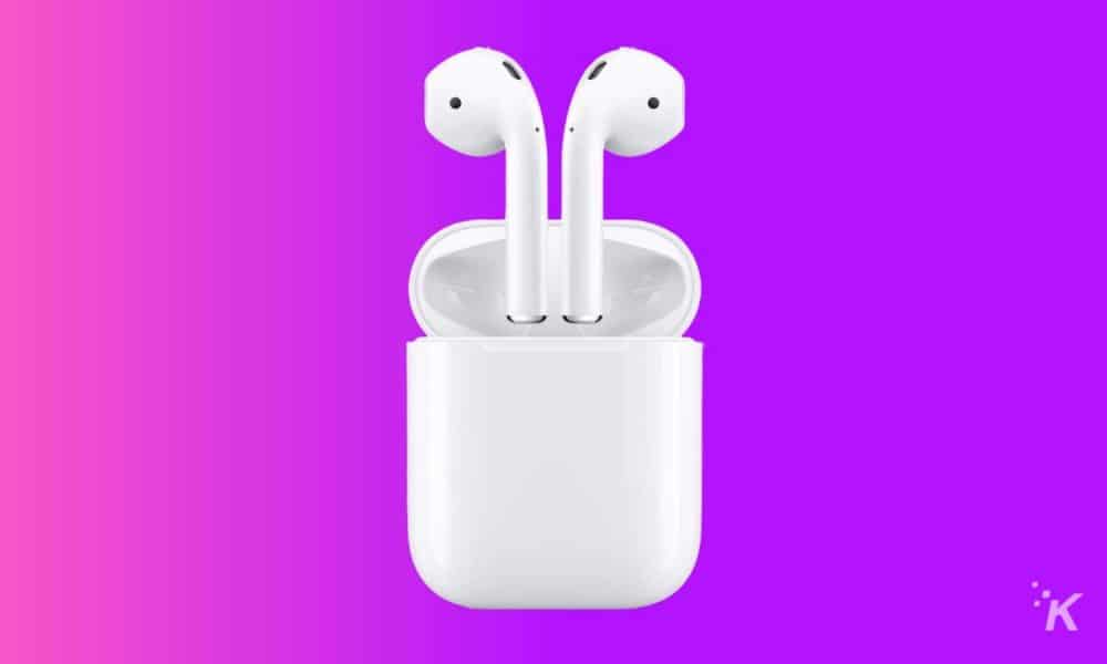 apple airpods knowtechie deal
