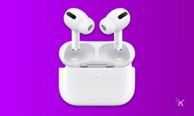 airsounds max earbuds knowtechie