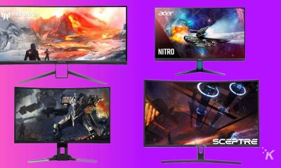 amazon monitor sale