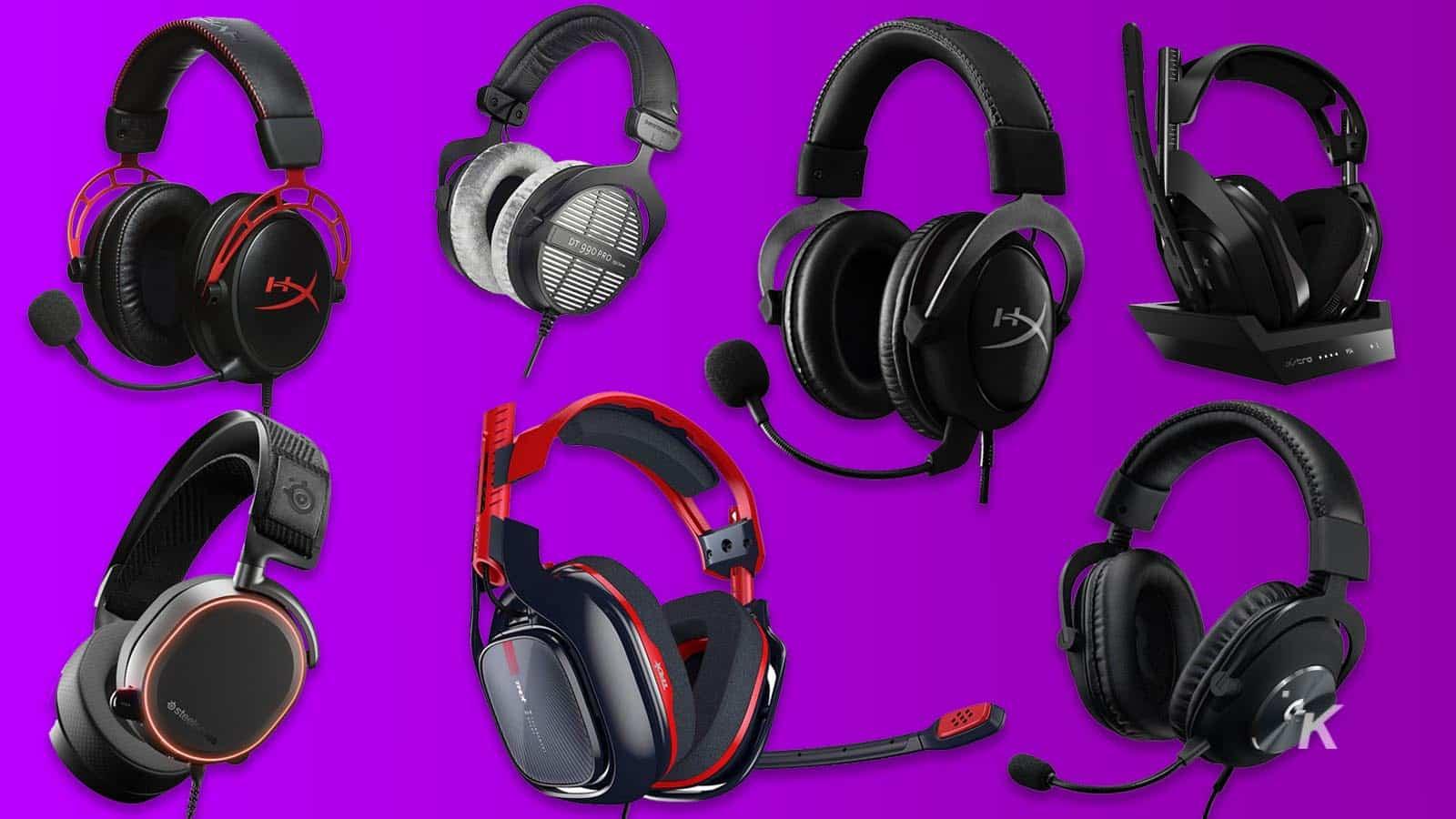 best gaming headsets for fortnite