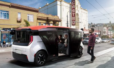cruise origin driverless shuttle
