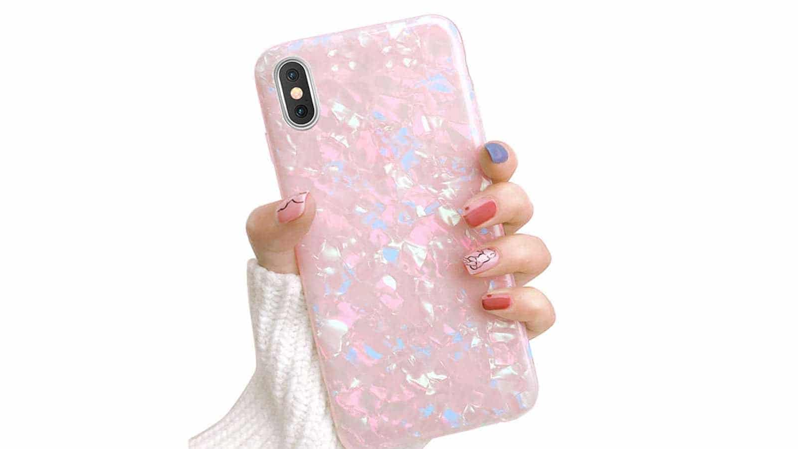 dailylux iphone xr case