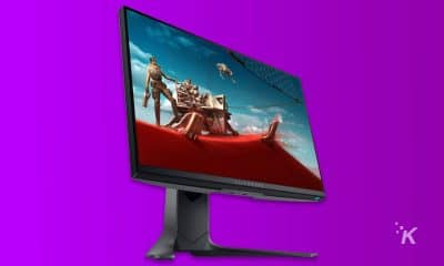new dell gaming monitor