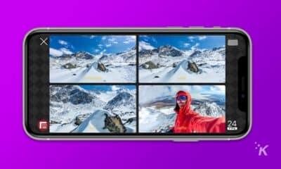 doubletake iphone 11 app