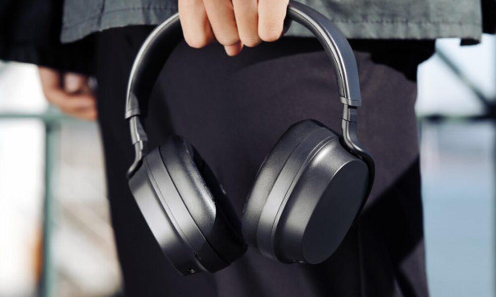 drop thx headphones on indiegogo