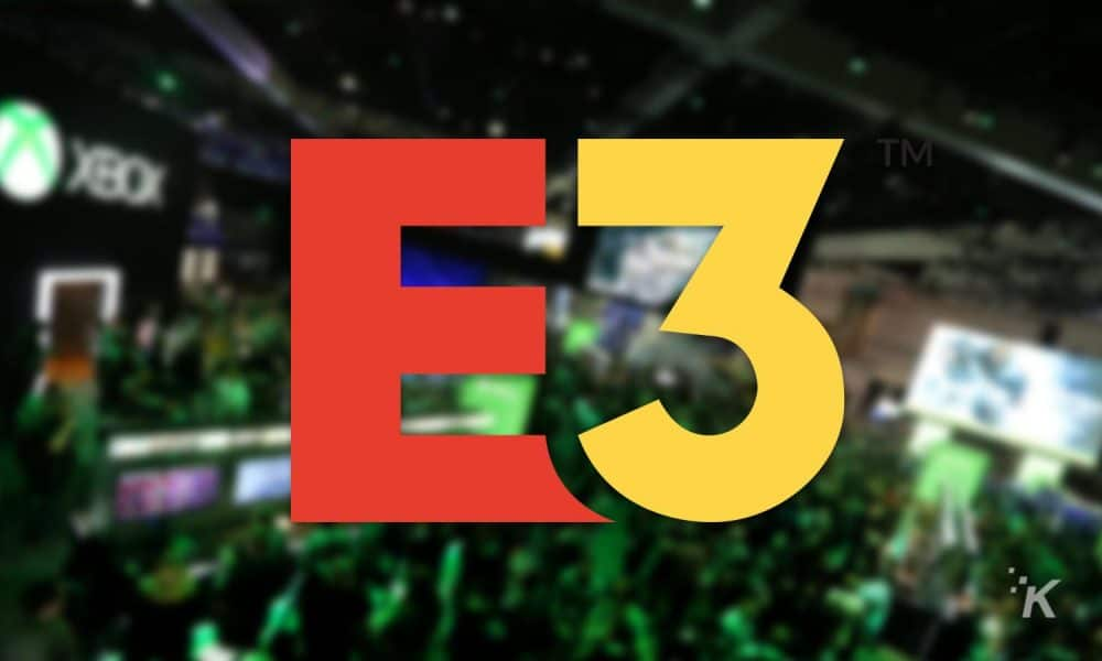 Online E3 was an experience, but was it a good one?