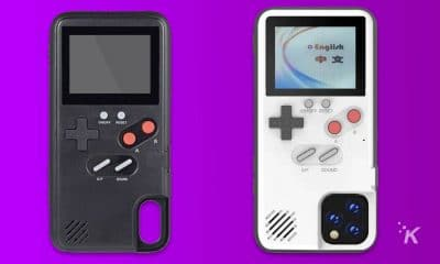 gameboy iphone case on sale