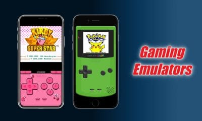 ios gaming emulators