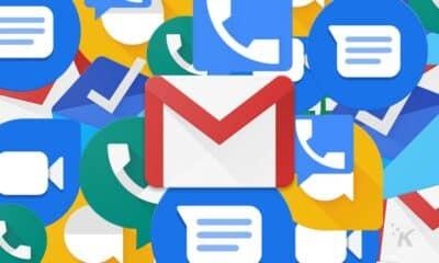 google logos collage
