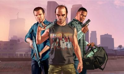 grand theft auto v games of the decade