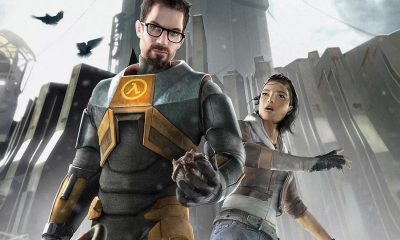 half-life from valve