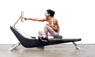 hydrow fitness ces 2020