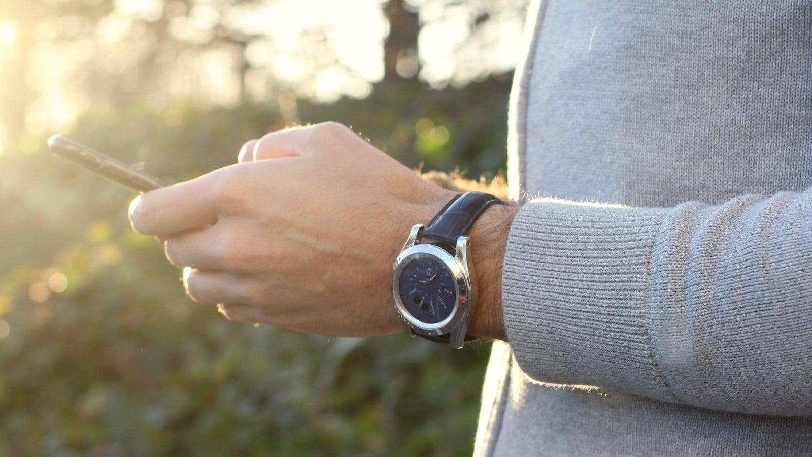ieva time c smartwatch