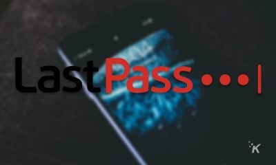 lastpass on iphone