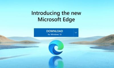 microsoft edge browser install