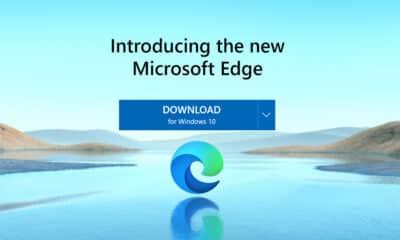 microsoft edge browser install
