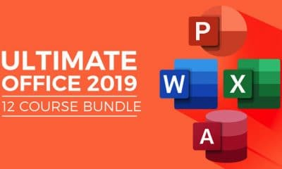 microsoft office bundle deal