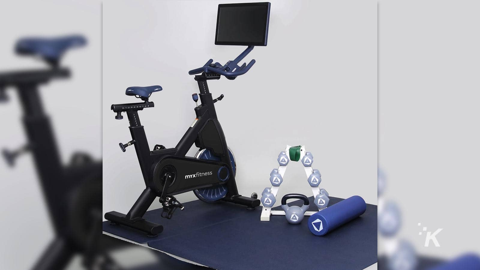 myx plus ces 2020 fitness tech